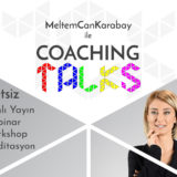 COACHING TALKS KAYIT / 14 HAZİRAN 2020